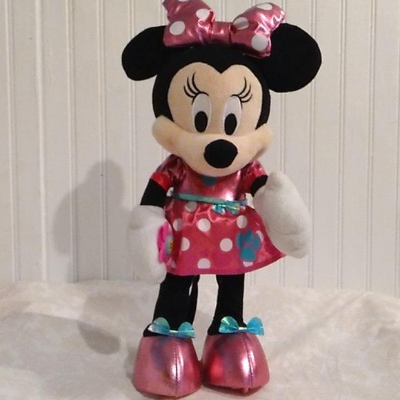 Disneys Singing & Talking Minnie Mouse